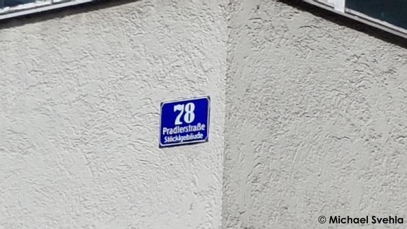 Pradler Straße